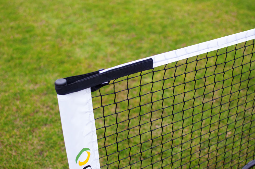 Filet de tennis ballon OFFICIEL - 4 ou 6m