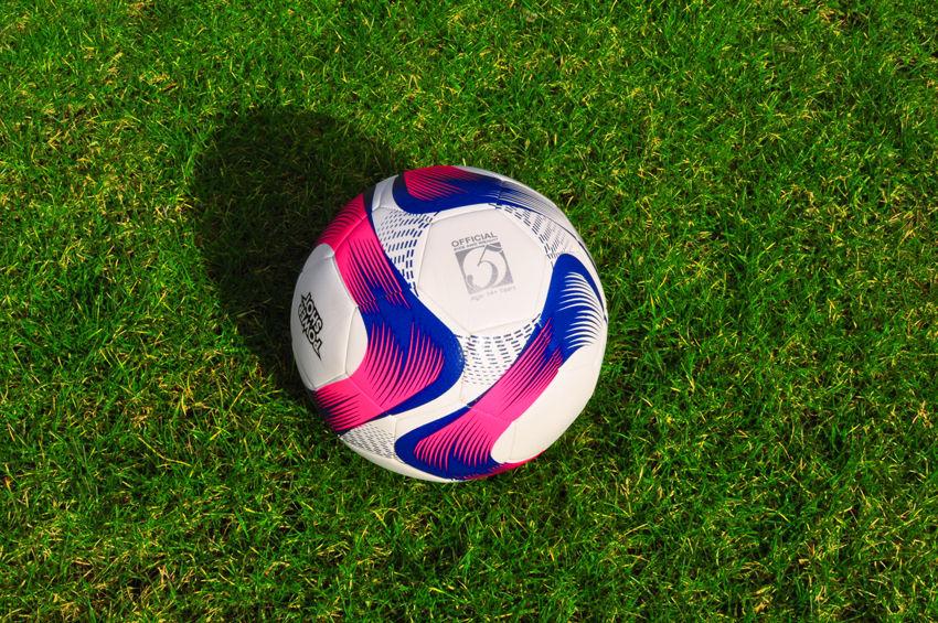 Ballon de foot - couleur et taille au choix