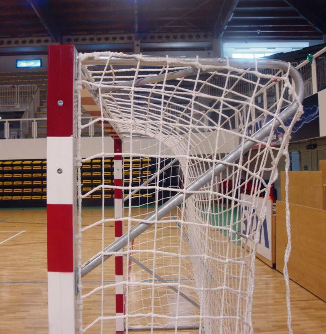 Filet de but handball et beach handball - Taille et couleur au choix