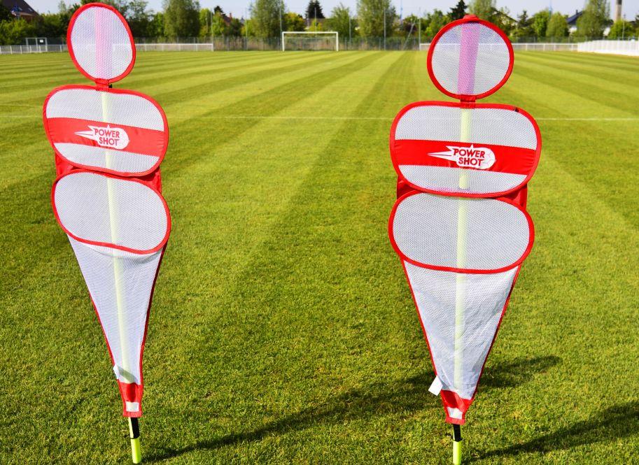Soccer Wall - mannequin défense - vendu SANS barre