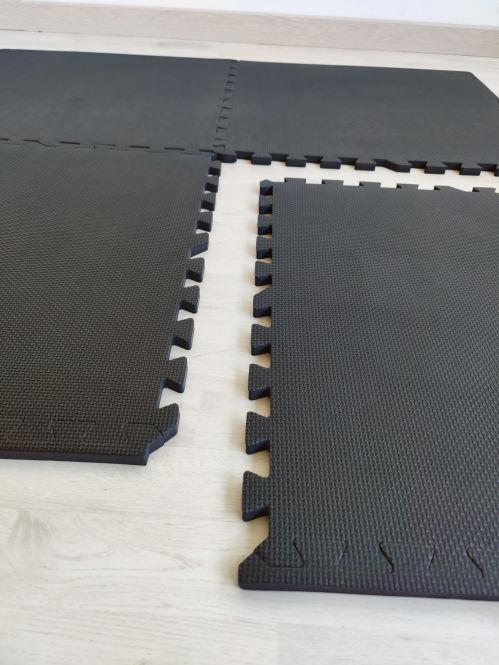 Tapis de sol en mousse EVA - épaisseur / couleur au choix